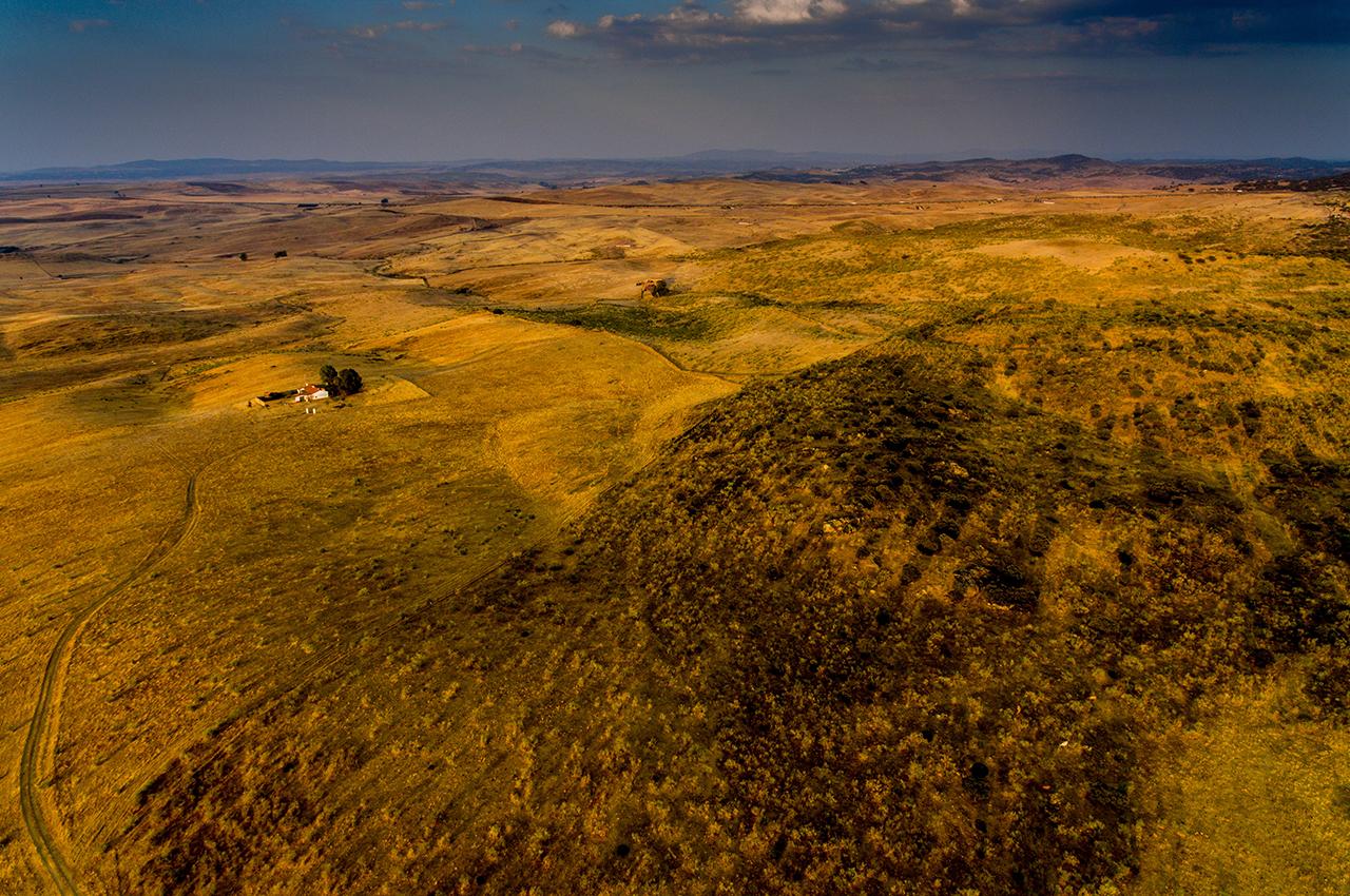 Fotografía de aérea con Drones | M2 comunicación