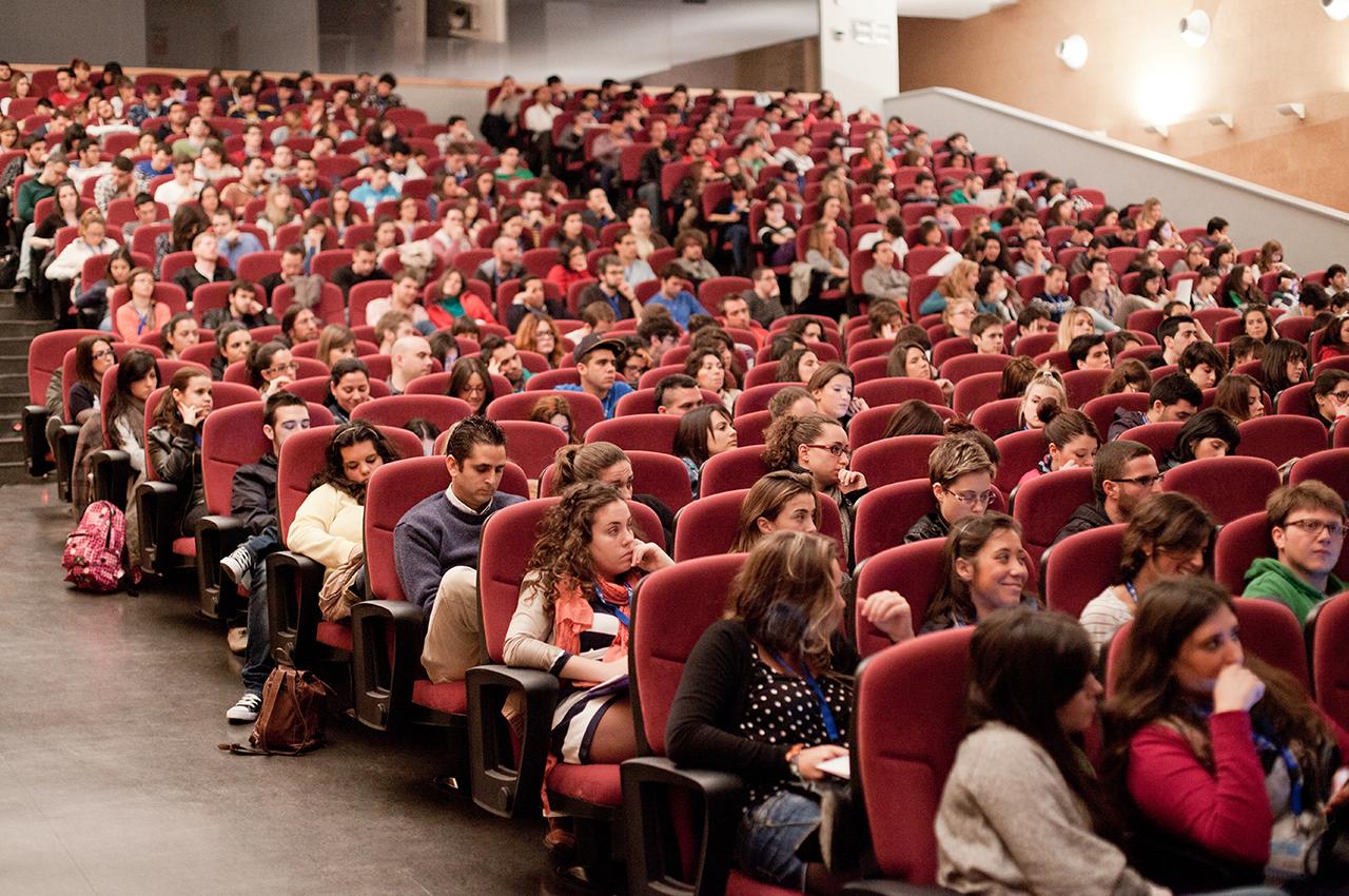 Conferencias M2 Comunicación | Fundación Cajasol