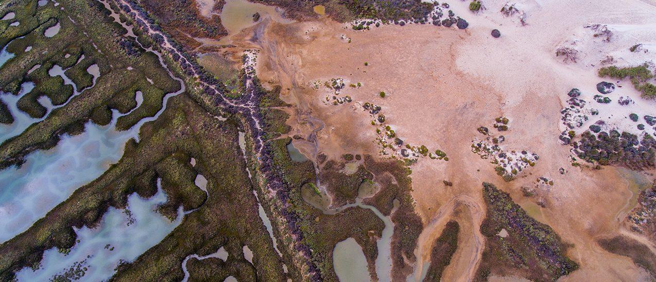 Fotografía aérea con drones | M2 Comunicación