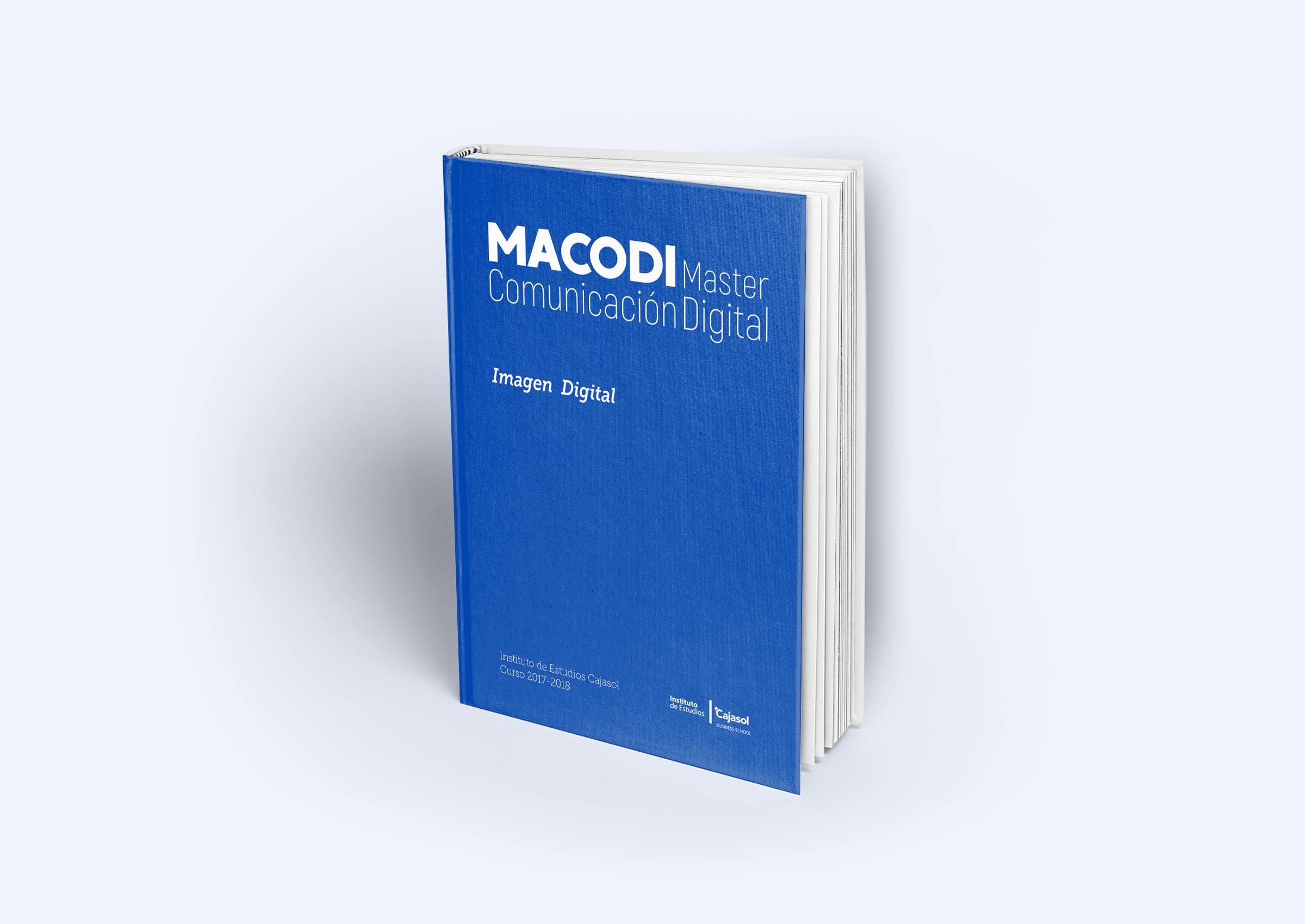 Libro Fotografía. M2 Comunicación